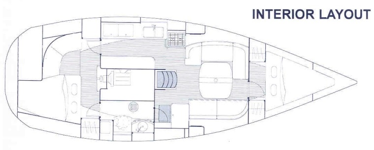36-CC-interior-deck-cross-section-line-drawing